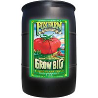 Grow Big Liquid Concentrate, 55 gal
