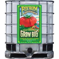 Grow Big Liquid Concentrate, 250 gal