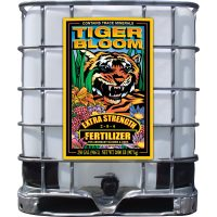 Tiger Bloom Liquid Concentrate, 250 gal
