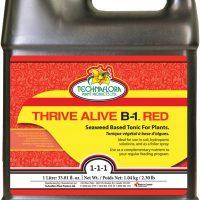 Thrive Alive B1 Red, 1 lt