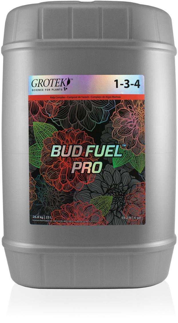 Grotek Bud Fuel Pro 23 L