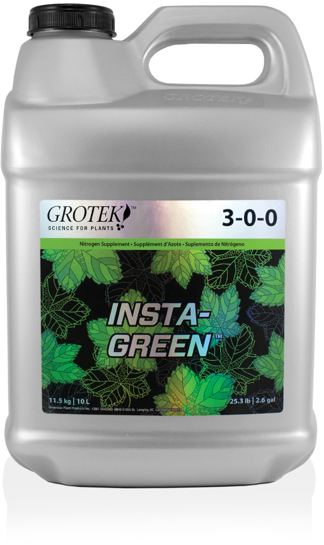 Grotek Insta-Green 10 L