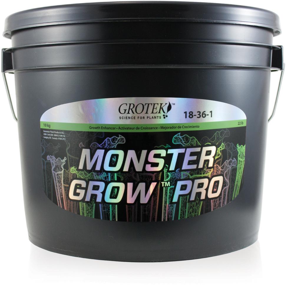 Grotek Monster Grow Pro 10 kg