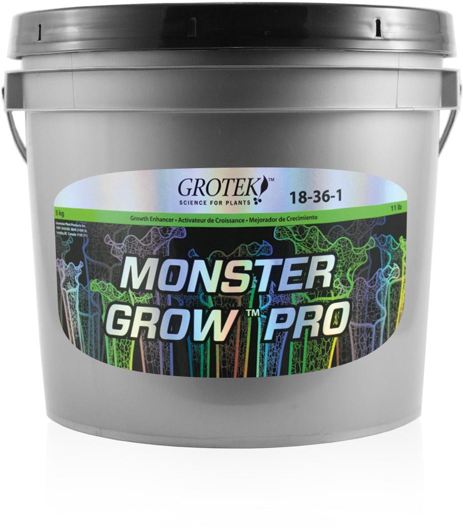 Grotek Monster Grow Pro 5 kg