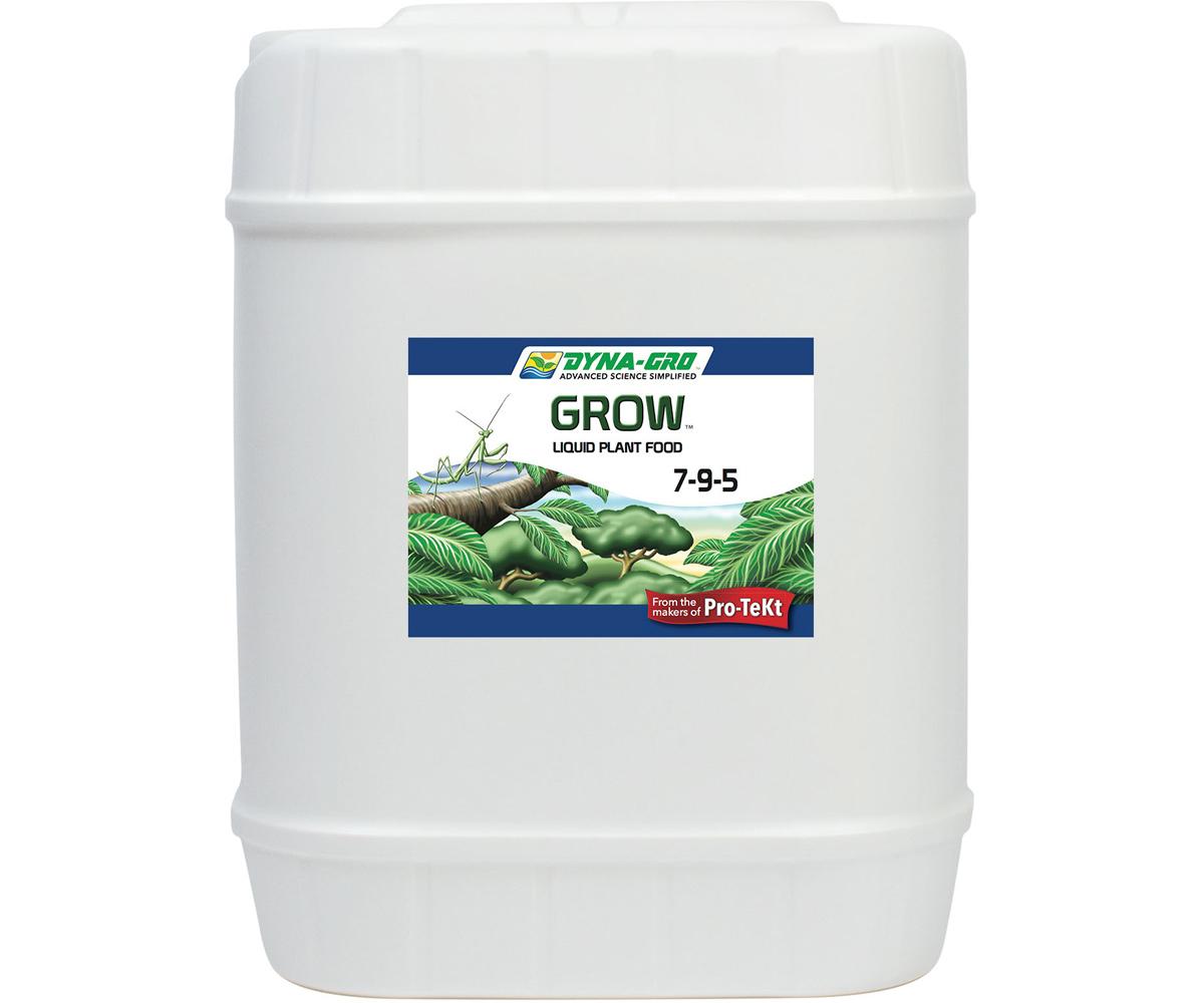 Dyna-Gro Grow, 5 gal,