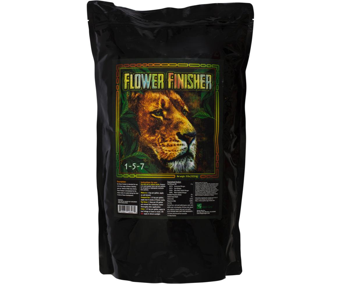 Flower Finisher 10 LB