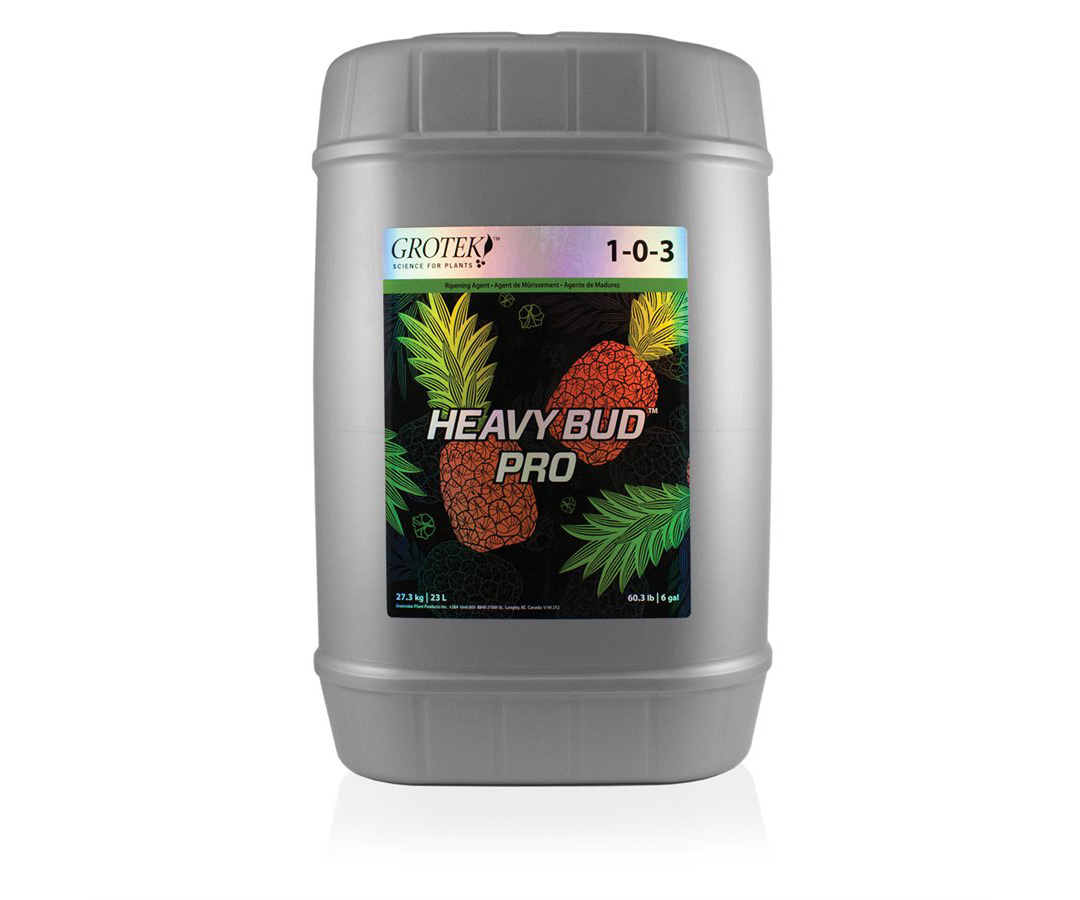 Grotek Heavy Bud Pro 23L