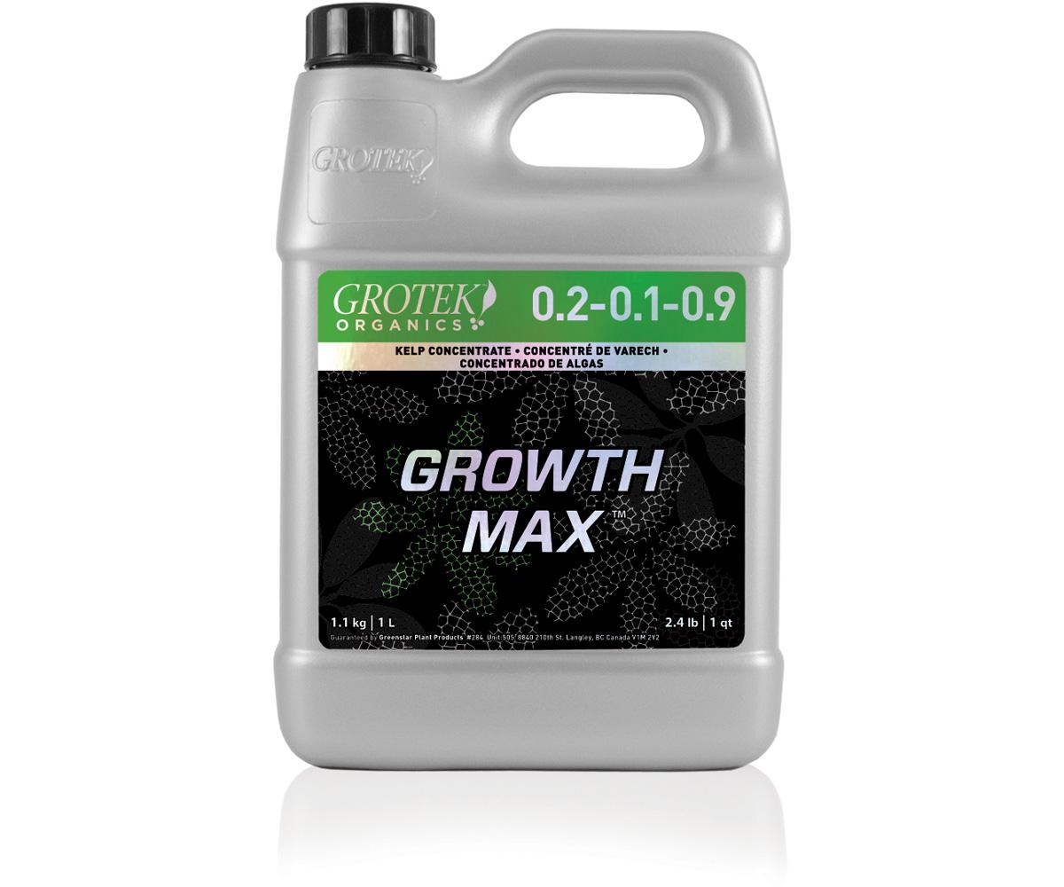 Grotek GrowthMax, 1L