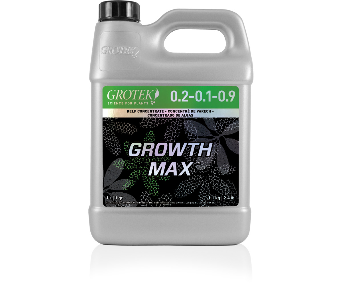 Grotek GrowthMax, 23L