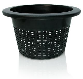 """10"""" Bucket Basket Lid, bag of 50"""