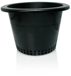 """10"""" Pot with Mesh Bottom, bag of 50"""