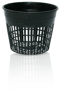 """5"""" Net Pot, bag of 50"""