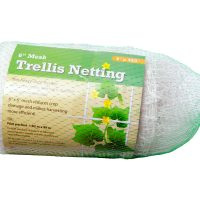 "Trellis Netting 6"" Mesh, 6' x 328' (4/cs)"