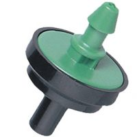 2 GPH Pressure Comp. Drippers, pack of 10