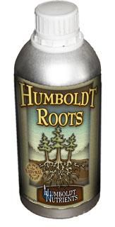 Humboldt Roots 50 ml.