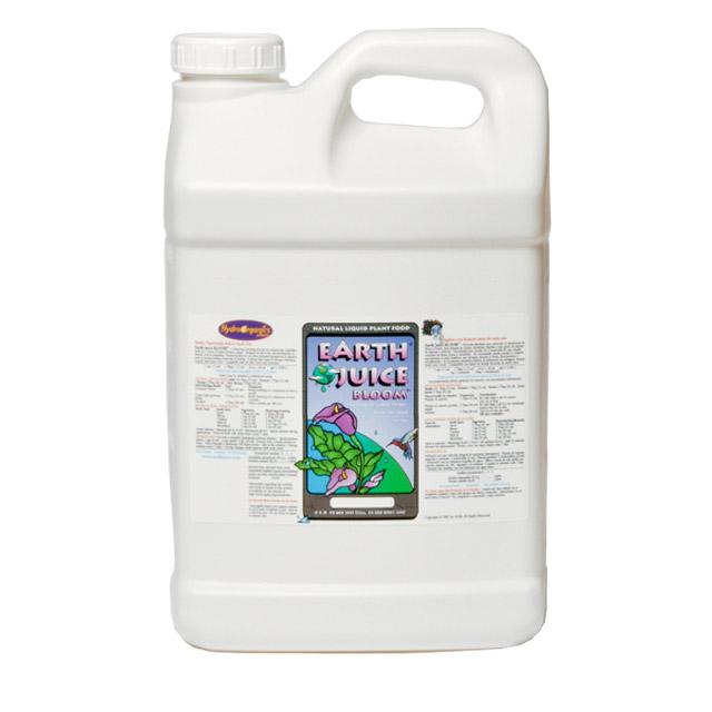 Earth Juice Bloom 2.5 gal