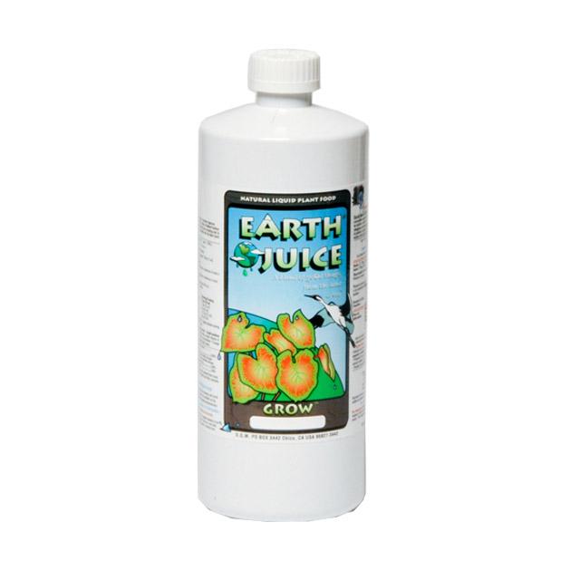 Earth Juice Grow, 1 qt