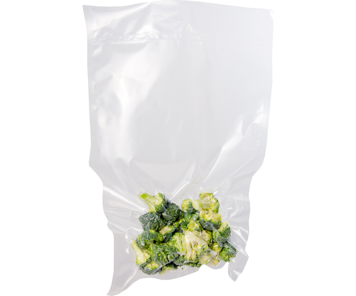"Private Reserve Commercial Pre-cut vacuum bags 11.8"" x 19.7"""