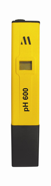 pH Tester With 1 Point Manual Calibration