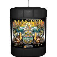 Master-A, 15 gal.