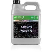 Grotek MicroPower, 4L