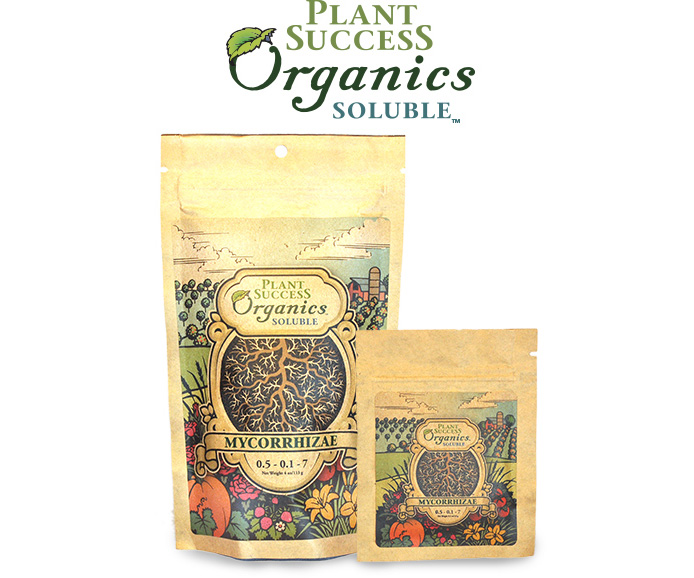 Plant Success Organics Soluble 20 lb