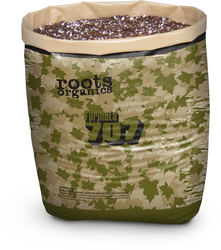 Roots Organics Formula 707, 3 Gallon