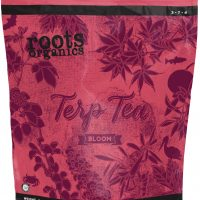Roots Organics Terp Tea Bloom 3lb