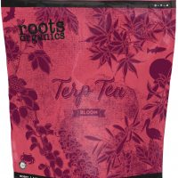 Roots Organics Terp Tea Bloom 9lb
