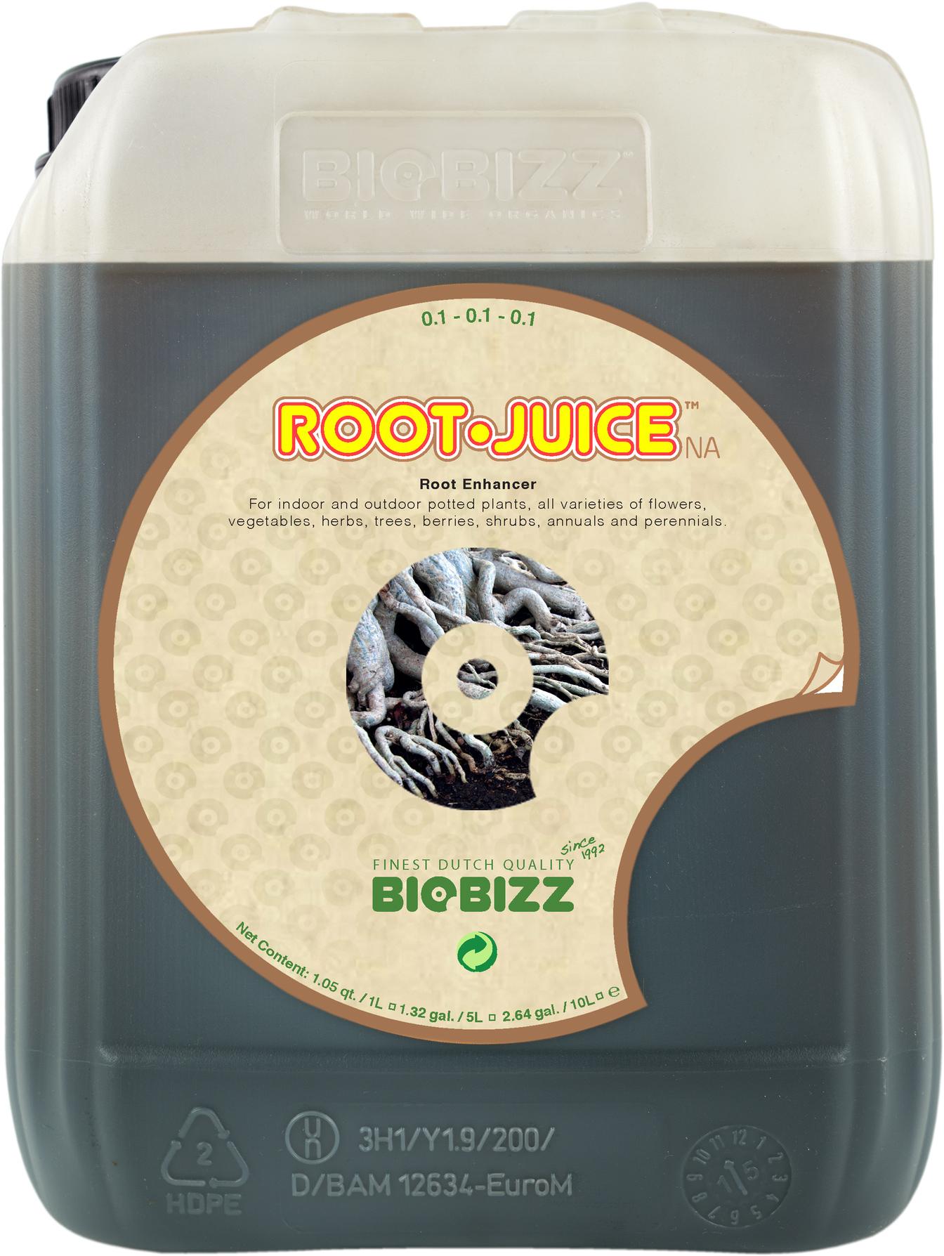 BioBizz Root-Juice 10L