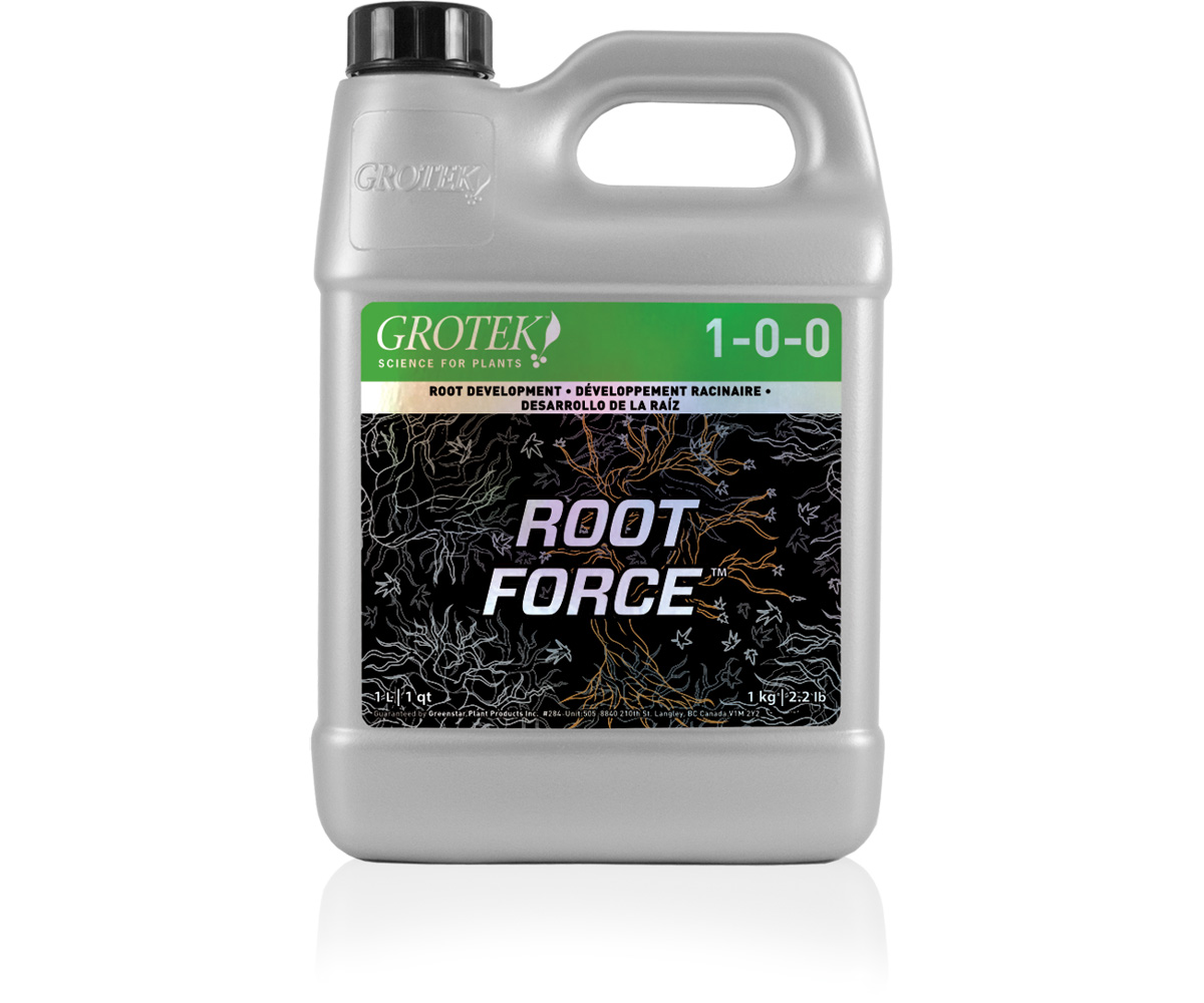 Grotek Root Force, 500ml