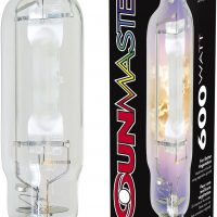 Sunmaster MH Cool Deluxe, 600W