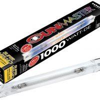 Sunmaster Super HPS HO 1000W DE