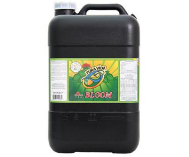 Pura Vida Bloom, 205 L