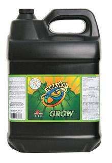 Pura Vida Grow 10L