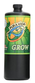 Pura Vida Grow 1L