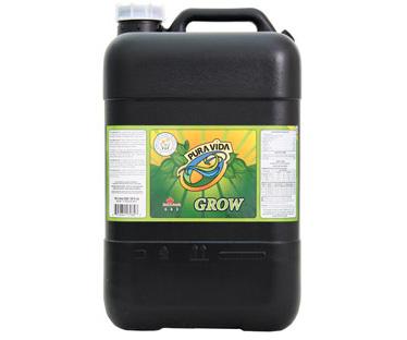 Pura Vida Grow, 205 L