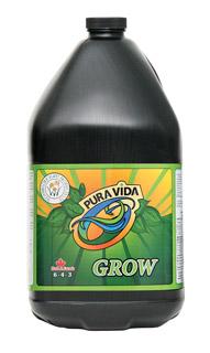 Pura Vida Grow 4L