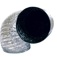 "ThermoFlo 14""x25' SR Ducting - case of 2"