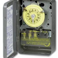 Intermatic Heavy Duty Timer