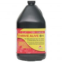 Thrive Alive B1 Red, 205 L