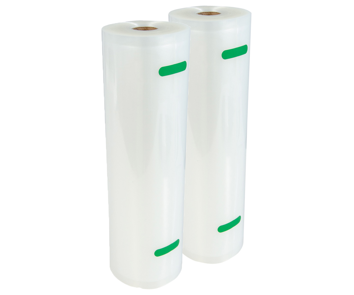 Private Reserve Commercial Vacuum Seal Rolls, cut-to-size, 1