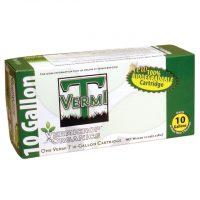 10 Gallon Vermi T Bio-Cartridge
