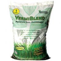 VermiBlend Soil Amendment 1 cu. ft. Bag