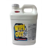Wipe Out 2.5 gal