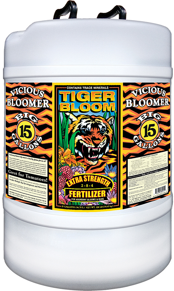 Tiger Bloom Concentrate 15 gallon