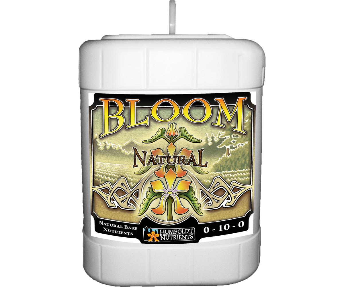 Bloom Natural 5 gal.