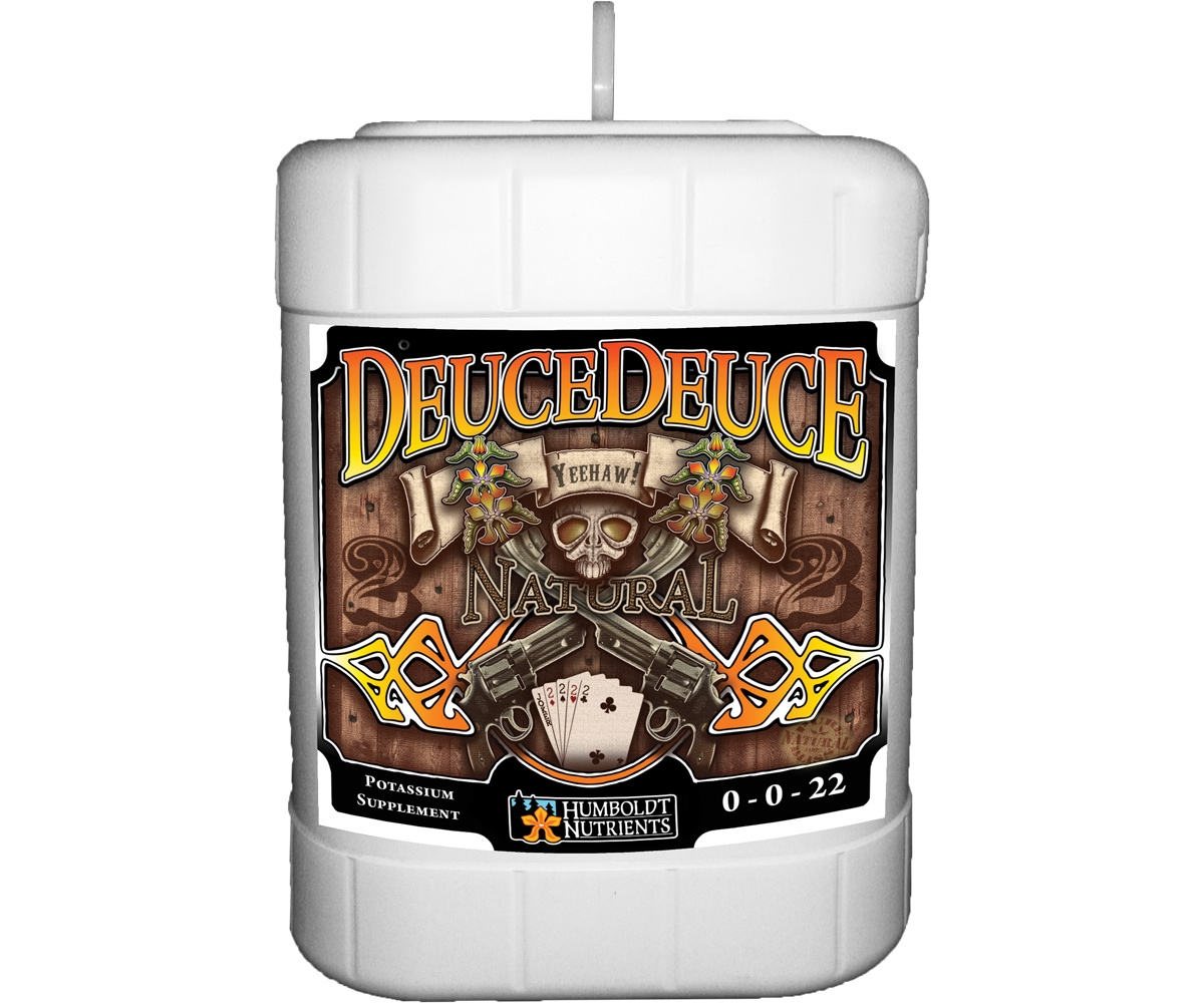 DeuceDeuce 15 gal