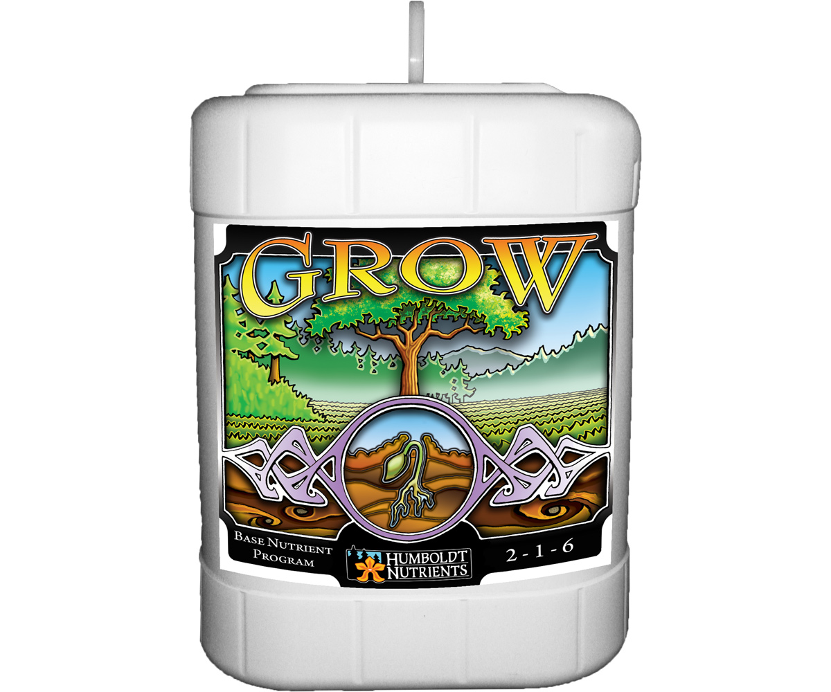 Grow 15 Gal