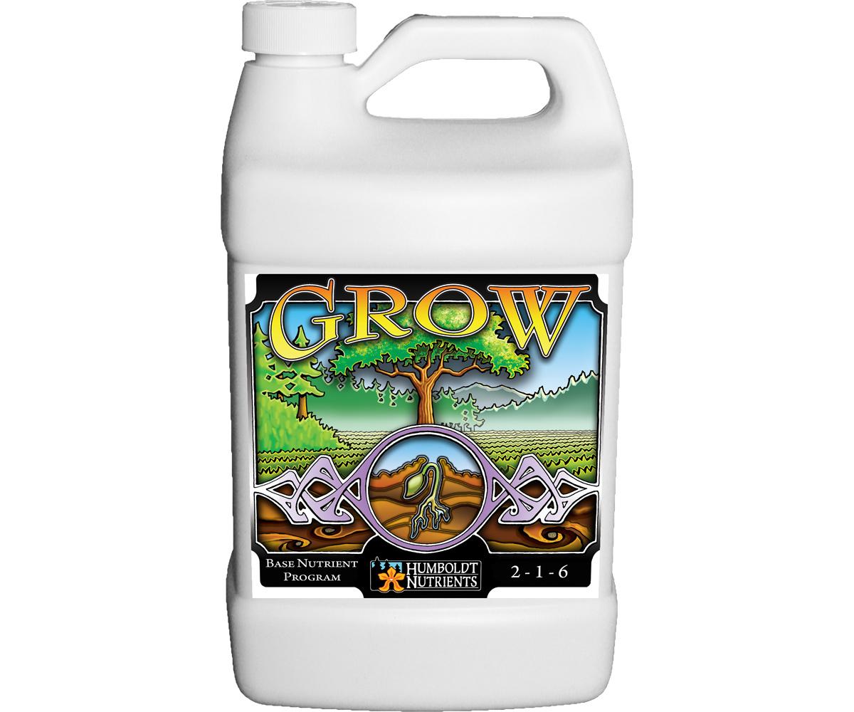 Grow 2.5 gal.